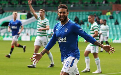 Connor Goldson double gives Rangers Old Firm win at Celtic
