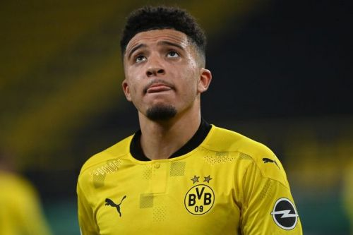 """Man Utd a """"significant"""" way off meeting Borussia Dortmund's Sancho asking price"""