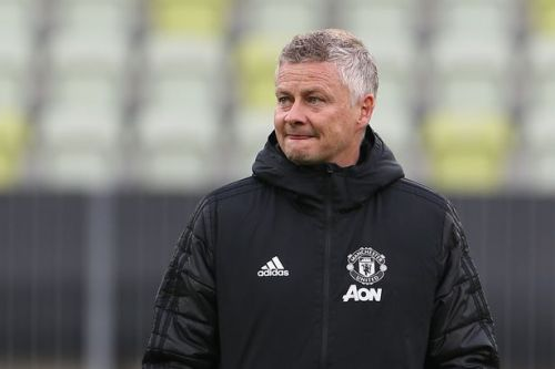 Solskjaer prepares for his own Mark Robins moment in Europa League final