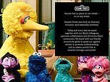 Sesame Street urges fans to 'speak out' against racism in poignant social media post