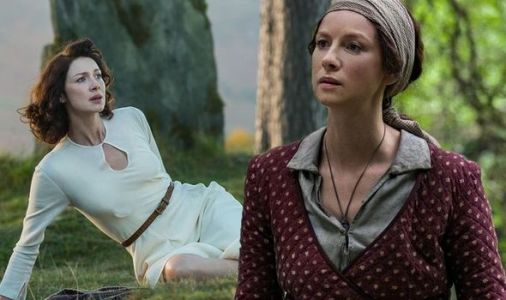 Outlander season 6: Claire Fraser rocked by new time traveller as star drops big spoiler