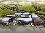 Sky wins planning approval for new UK studios complex