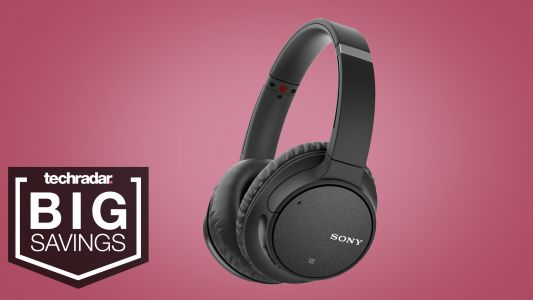 4th of July sale alert: Sony's noise canceling headphones get an $82 price cut at Best Buy