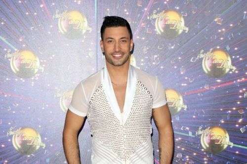 Strictly's Giovanni Pernice makes career change in film role with Hollywood star