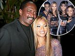 Beyonce's dad Mathew Knowles announces there is a Destiny's Child musical in the works
