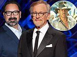 Steven Spielberg won't direct Indiana Jones 5 and director James Mangold in talks to replace him