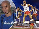 Ex-Olympian, 41, who became track coach coerced 15-year-old student into having sex with him