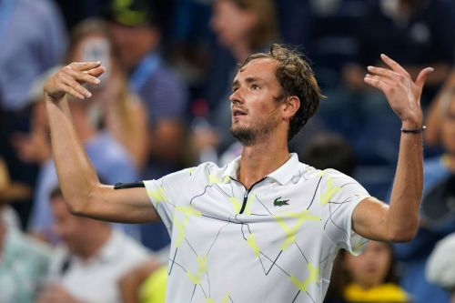 The Approach: How Daniil Medvedev has established himself as the biggest threat to Federer, Nadal and Djokovic