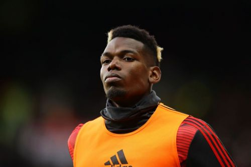 Paul Pogba is 'an absolute doddle to play against', says Graeme Souness