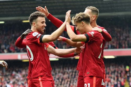 How Diogo Jota's away record can help Liverpool to milestone win at Brentford