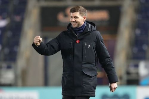 Give Rangers the league now and it's one tainted title each - Hotline