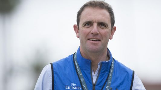 Today's Horse Racing Tips: Two Godolphin runners to dominate in Dubai