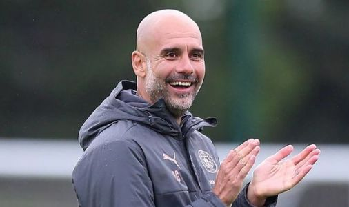 Man City vs Real Madrid LIVE: Team news, line-ups and more ahead of Champions League fixture tonight