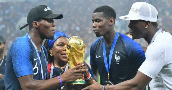 Can FIFA force World Cup without Europe or South America?