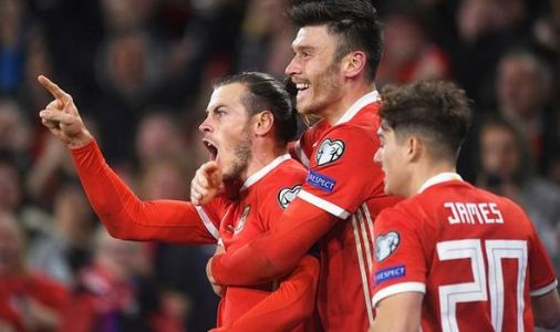 Wales vs Hungary live stream, TV channel: How to watch Euro 2020 qualifier