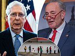 Senate to rush through ANOTHER $250 billion bailout for small businesses as early as Thursday