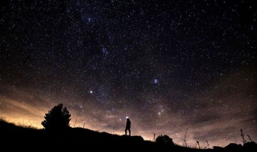 Orionids 2019 LIVE stream: Watch Orionid meteor shower tonight here