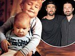 Brody Jenner wishes his brother Brandon a happy 39th birthday with cute throwback photos of the two