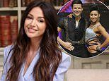 Strictly bosses are 'desperate' to sign up Michelle Keegan for this year's series