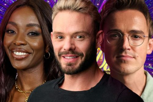 Strictly Come Dancing 2021 line-up in full as John Whaite is latest star announced