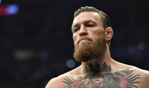 Conor McGregor calls for Irish military to enforce coronavirus lockdown in passionate rant