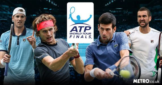 ATP Finals Day 4 schedule and predictions: Novak Djokovic v Alexander Zverev and Marin Cilic v John Isner