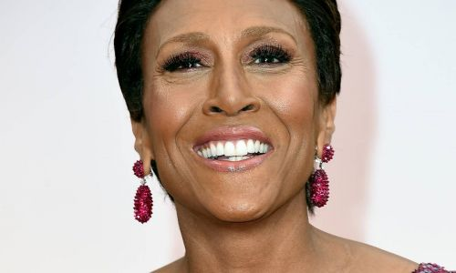 GMA's Robin Roberts' Connecticut mansion boasts the most breathtaking views