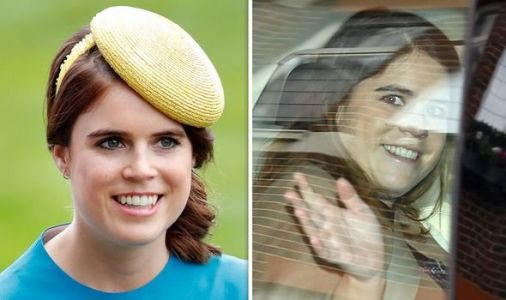Princess Eugenie's luxury stay at The Portland Hospital could have cost up to £500,000