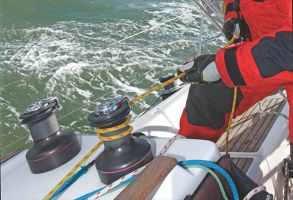 Rope, rigging & deck gear: how to choose the right rope