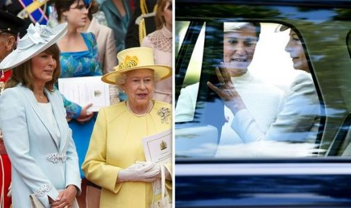 Queen's 'special drive' with Carole Middleton around Balmoral lifted lid on royal secrets