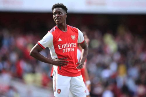 Update on Thomas Partey return and chances to feature in Arsenal vs Burnley fixture