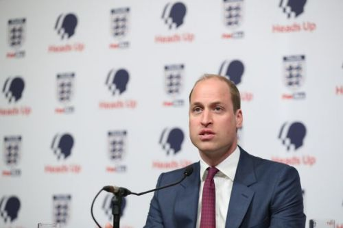 "Prince William criticises ""damaging"" European Super League in rare intervention"