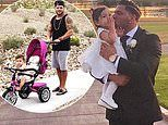 Jersey Shore's Ronnie Ortiz-Magro hasn't seen his daughter in 'months' due to protection order