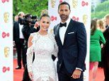 Rio Ferdinand reveals his children are urging him to propose to girlfriend Kate Wright