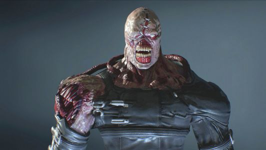 Resident Evil 3 is being teased by Capcom