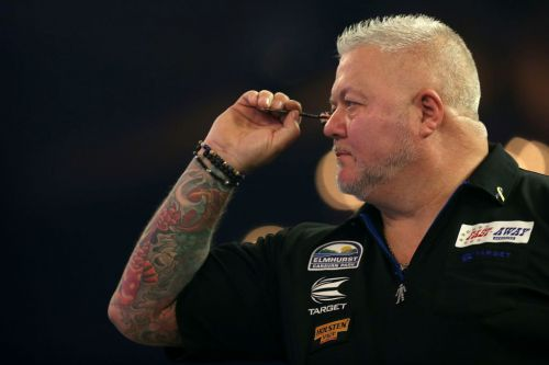 The BDO has hit rock bottom but is not dead yet, claims Darryl Fitton