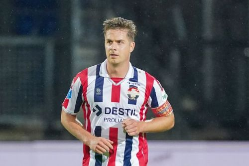 Rangers win branded 'lucky' after Willem II victory