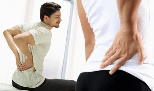 Back pain: What's the cause of your back pain? Five misconceptions debunked