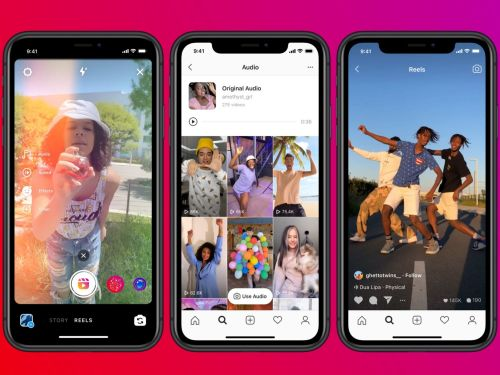 Facebook's TikTok clone, Instagram Reels, launches today in the US as TikTok's future hangs in the balance