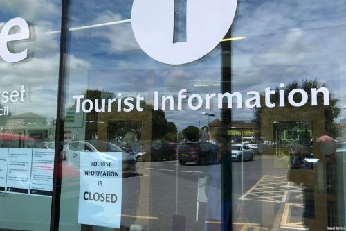 Four Dorset TIC's to remain closed for now