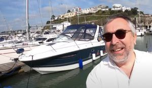 Jeanneau Leader 8 yacht tour: Ringing the changes on this upgraded model