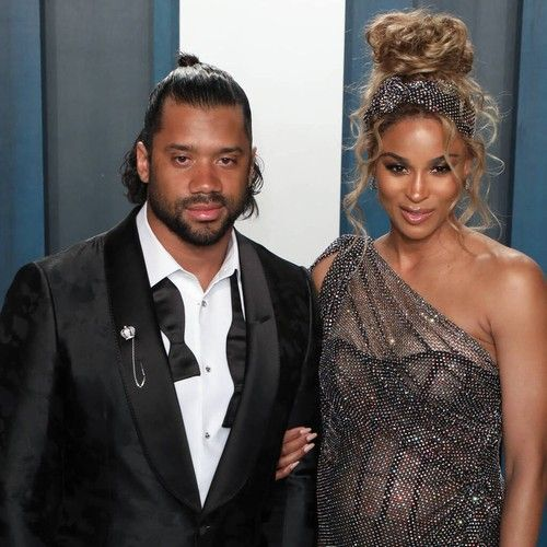 Ciara celebrates wedding anniversary with heartfelt dedication