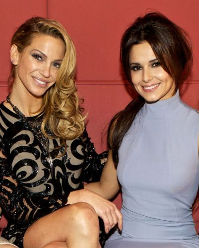 Cheryl Says Her 'Heart Is Heavy' After Sarah Harding's Death As She Pulls Out Of Pride Appearance