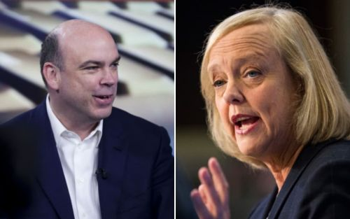 Tech's $5bn trial of the century: Mike Lynch vs Hewlett Packard and the story so far