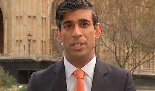 Rishi Sunak shuts down foreign aid attack in fiery GMB debate: 'Spending £10m next year!'