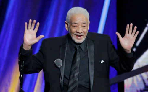 Bill Withers, 'Lean on Me' singer-songwriter, dies aged 81