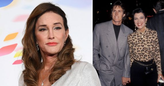 Caitlyn Jenner reveals she was attracted to ex-wife Kris for being a 'strong and independent woman'