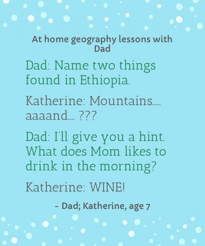 30 Funny And Adorable Quotes From Kids