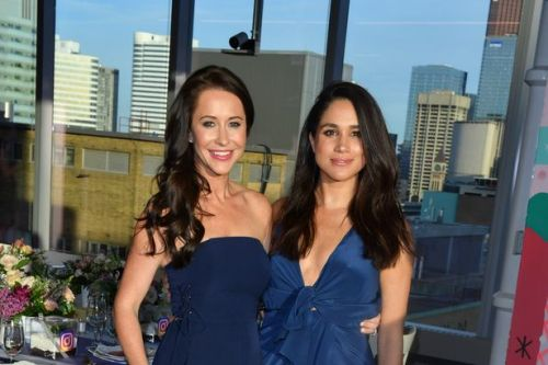 """Meghan Markle pal posts scathing post about """"a******s"""" who ditched her"""
