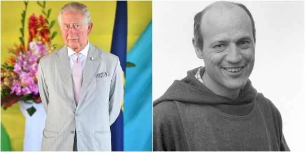 Andrew isn't the only prince with ties to a sex offender: Prince Charles once supported a bishop convicted of molesting more than a dozen young men